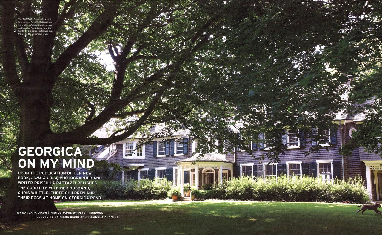 Hamptons Cottages & Gardens, September October, 2010 1