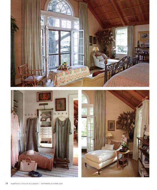 Hamptons Cottages & Gardens, September October, 2010 6