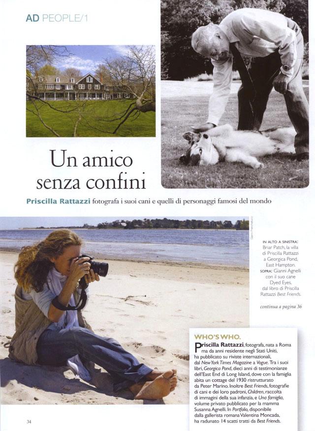 Italian AD p 1 sept 2011