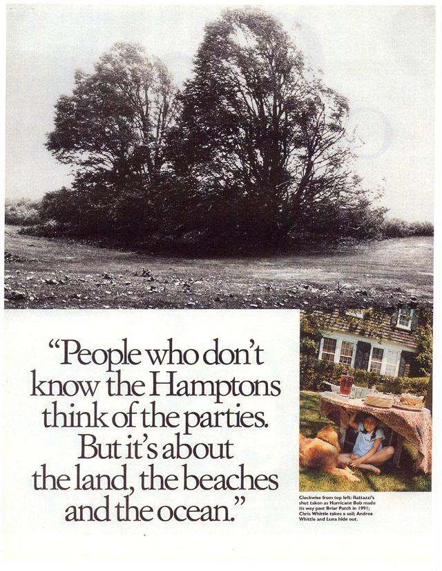 W Magazine, August, 2000 3