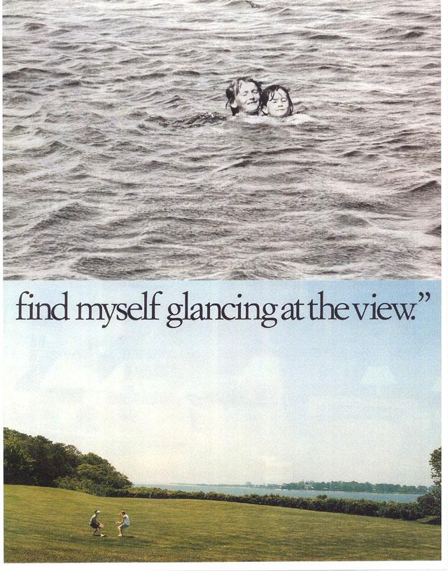 W Magazine, August, 2000 6