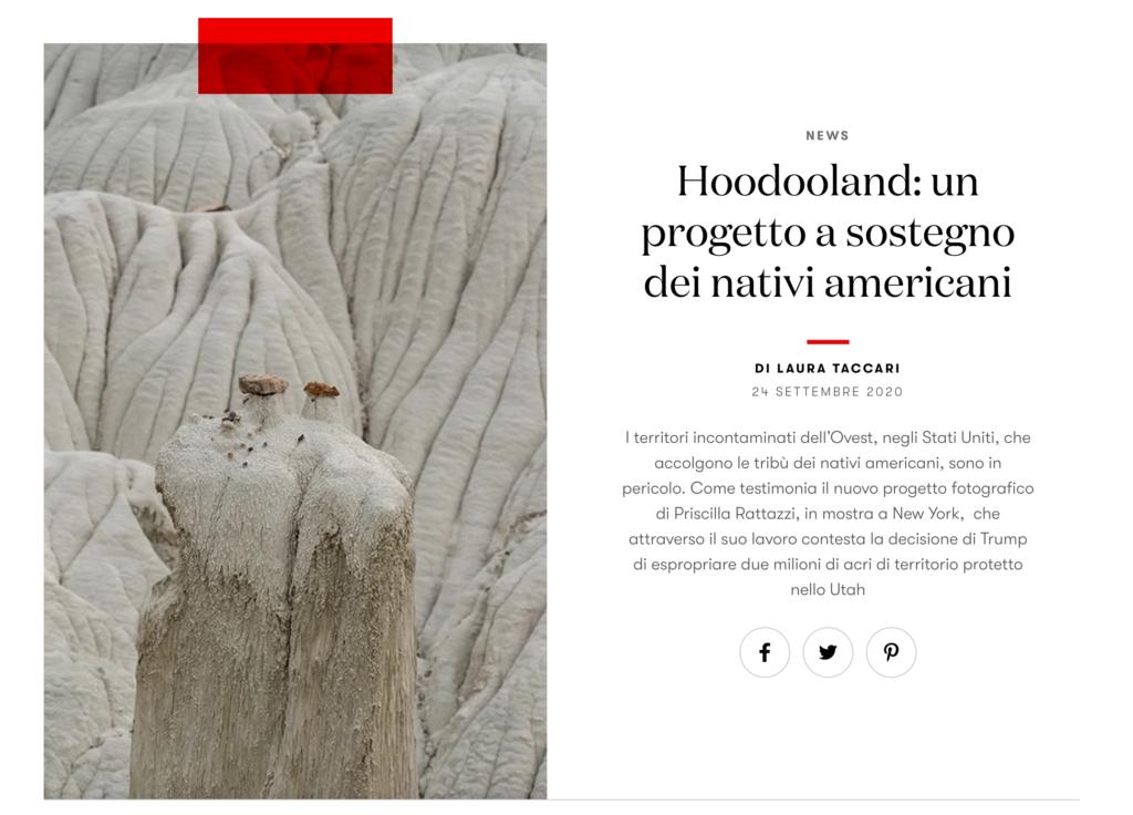 Vogue Italia sept 2020