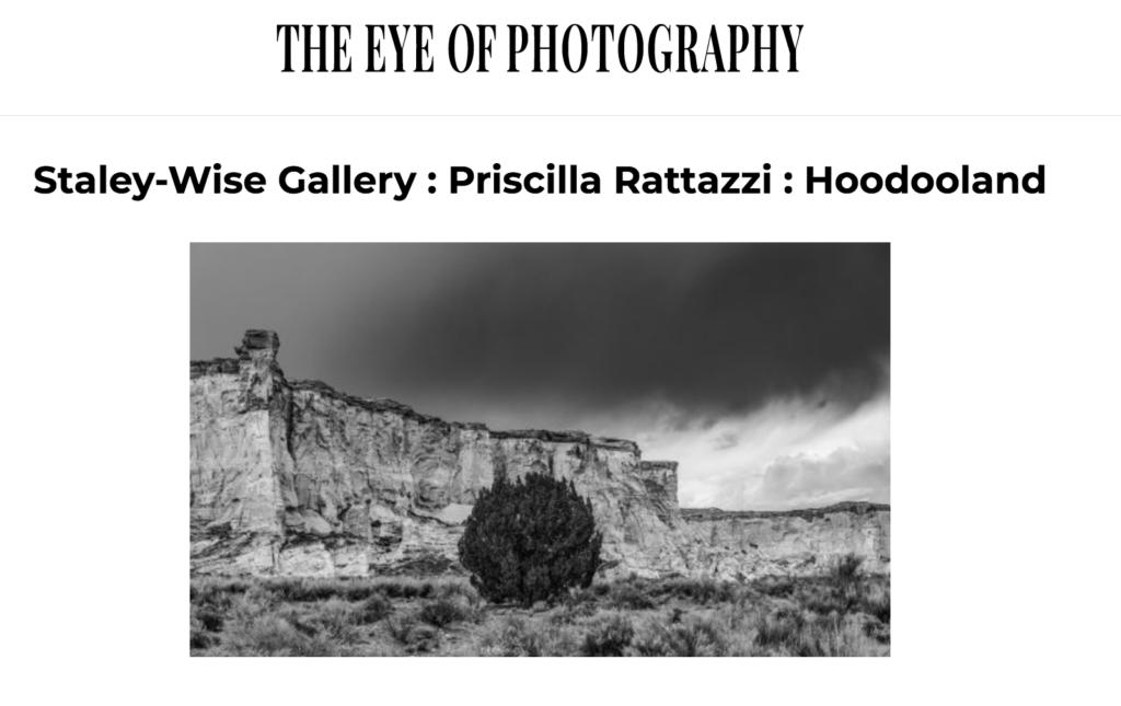eye of photography magazine
